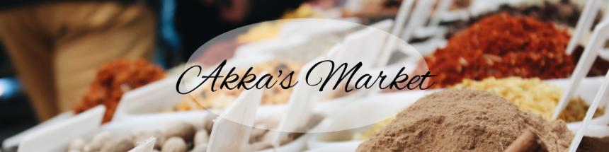 AkkaMarket